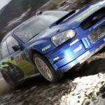 スバル インプレッサ WRC 2004年 ラリー 写真集 名場面
