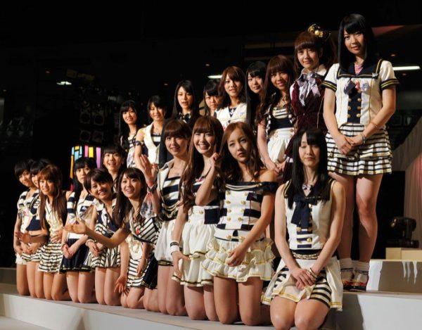 「AKB48総選挙 by 週刊文春」投票が始まった