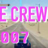 The Crew~アメリカ横断~観光名所巡り~007~グレイストーン~キングマン~Gray stone~Kingman~Crossing America~