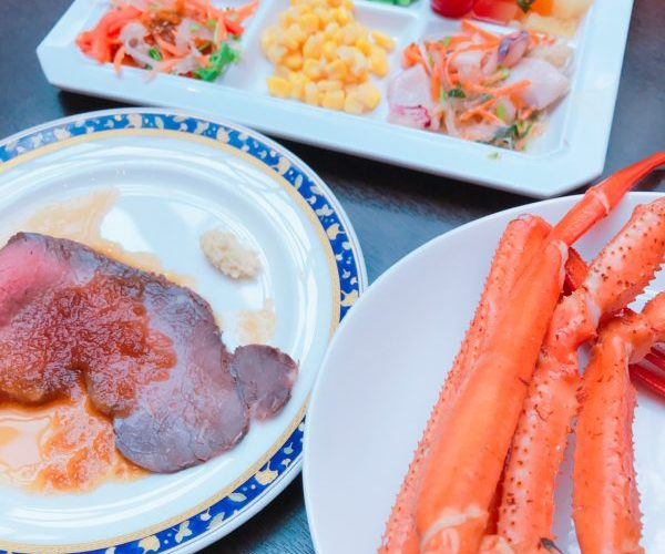 【ハプナ・東京~レストラン】バエると評判の品川のハプナに行ってみました! 美味かったあ