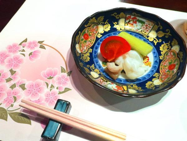 世界観に感動 海華月,乃木坂,東京 和食