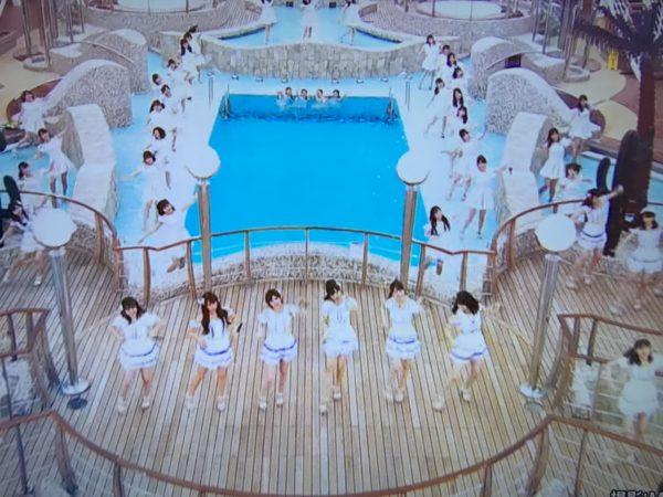 AKB48~テレ東音楽祭2019