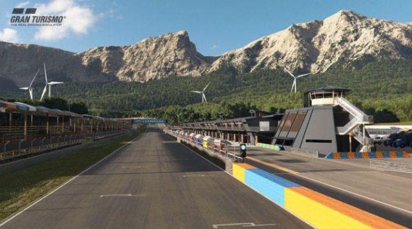 『グランツーリスモSPORT』6月アップデート配信! 新車5台やサルディーニャ・ロードトラックを追加