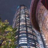 六本木ヒルズ、ドラえもん、東京タワー、大門、に行ってみた