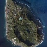 東京の離島,青ヶ島,ヘリコプターが船より確実