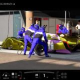 GT sport,7月アプデ,「X2019 Competition 耐久シリーズ」セッティングと攻略