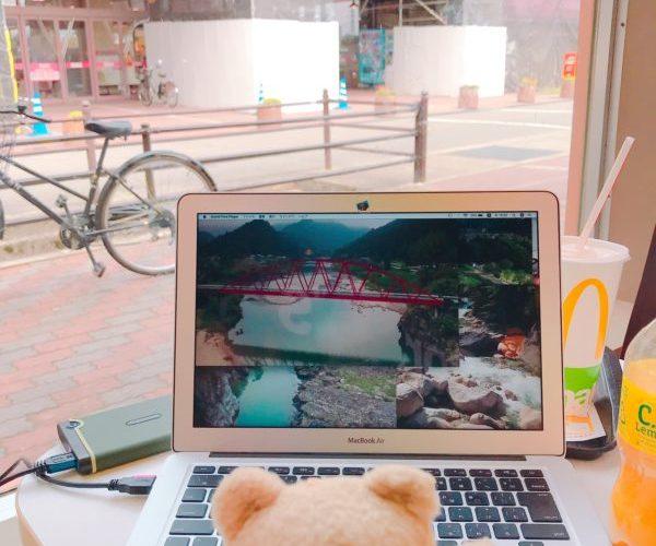 マクドとイオンが併設、パケット難民の聖地、長野県でワイルドスパイシービーフ