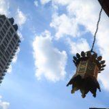 【神社めぐり】水天宮(すいてんぐう)安産・子授けの神、未来型の神社
