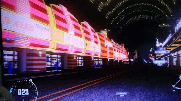 ラスベガス,フーバーダム,アメリカの観光地,ドライブ,#46,CREW,PS4