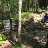 利尻島~#2~甘露泉水~日本最北端の名水~北海道~2014年6月