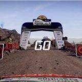 【WRC8】アルゼンチン~巨大な岩の間を抜けるグラベル~PS4~191123