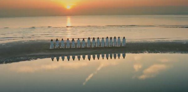 【STU48】新曲「無謀な夢は覚めることが ない」ロケ地~香川県の父母が浜、調べてみた、MV,PV