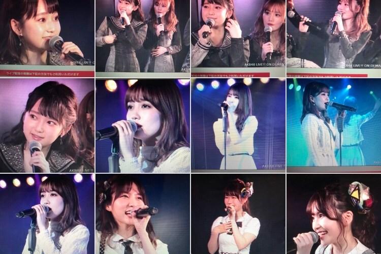 【AKB48】僕の夏が始まる公演なう