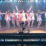 【AKB48】劇場公演を生で見ることができる・期間限定・日曜まで