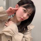 【HKT48】田中美久 みくりんの小顔マッサージとリップ