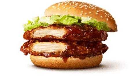 【マクドナルド】倍バーガーで得するのはどれ? ベスト16とワースト16
