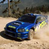 【WRC】新ルール ドライバーとナビが運転を交代するSSを設ける。