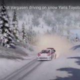【WRC8】QuickPlay 勝利したものだけ まとめ 2020年6月
