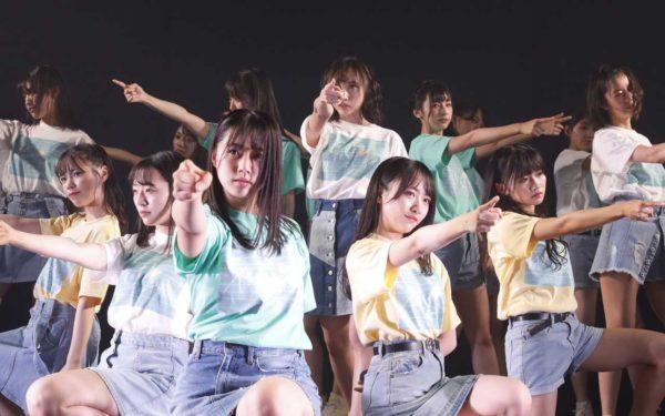 STU48「僕たちの恋の予感」公演 セットリスト 2020年1月11日から