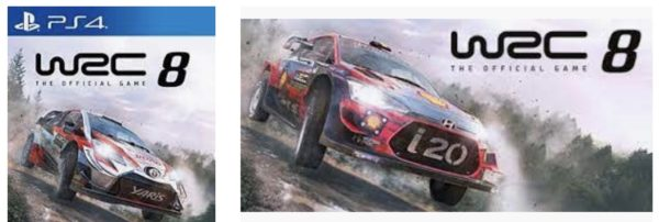 【WRC8】良い点と改善要望点 PS4 ラリーゲーム 世界ラリーチャンピオンシップ
