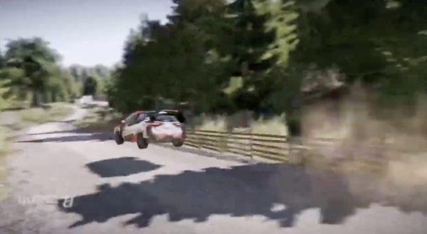 【WRC 8】フィンランド Horkka逆走 勝利 Quickplay  #13