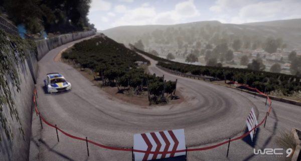 【WRC 9】 キャリア WRC2クラス 3日目 フィンランド、トルコ、ドイツ