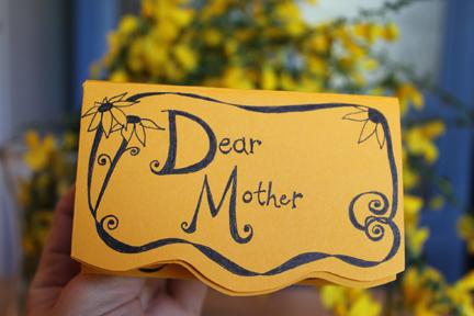 Dear Mother3