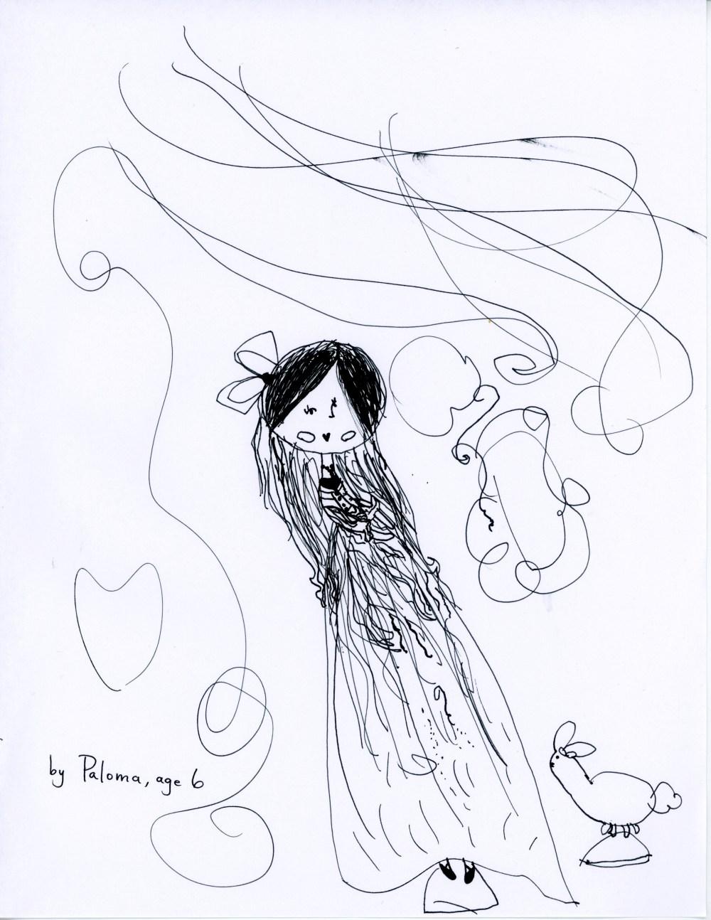 Girl in Wind jpg