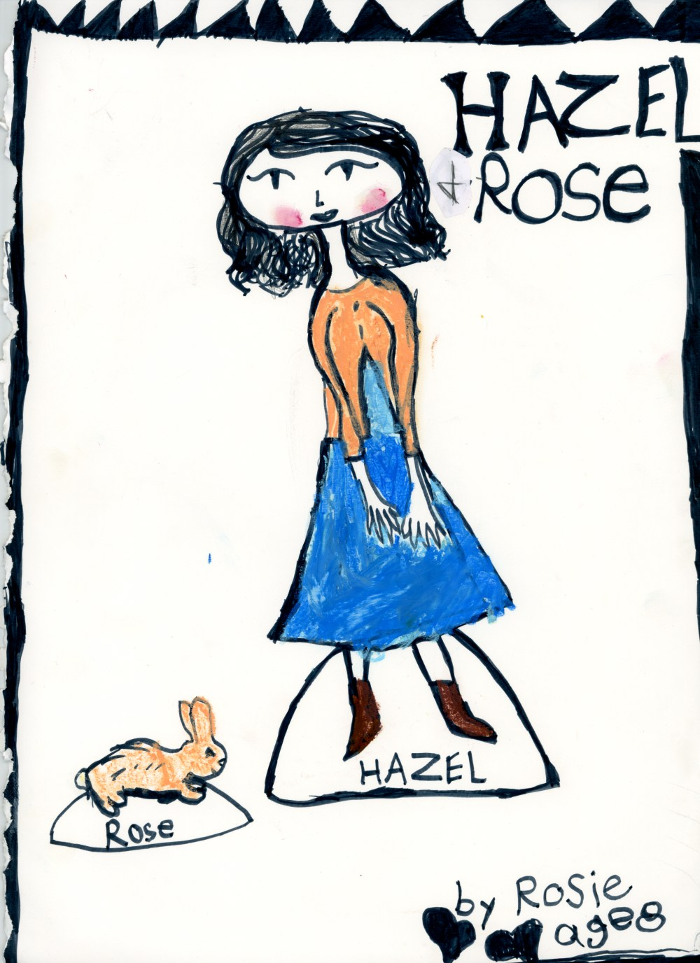 Hazel and Rose copy