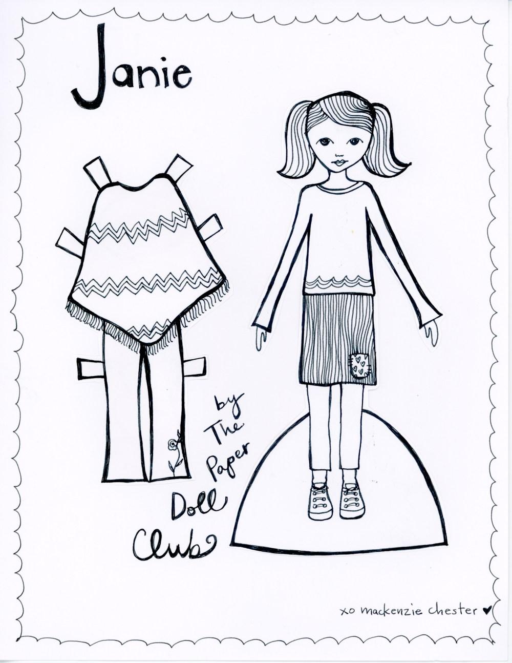 Janie copy