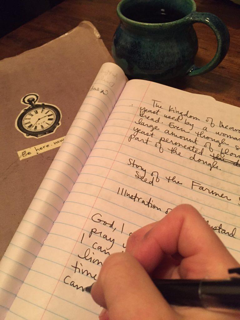 Mackenzie Chester, Why I Write