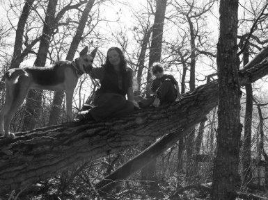 Hiking in Girdwood