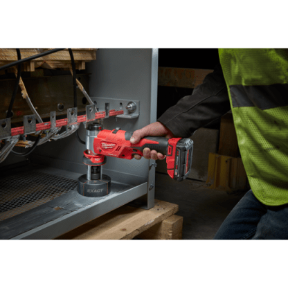 M18™ FORCE LOGIC™ 6T Knockout Tool