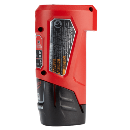 M12™ Compact Charger and Power Source