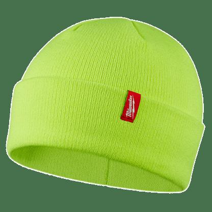 Cufffed Beanie - High Visibility