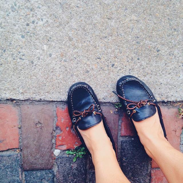 Loafers by tommyhilfiger septemberstyle