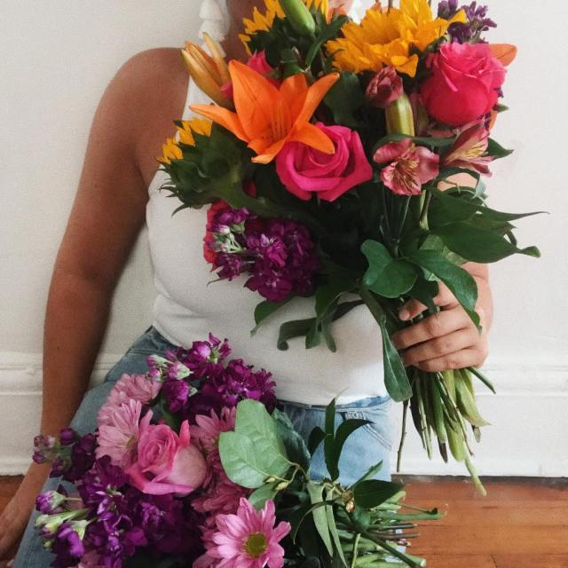 Ive out tumblrd myself contentcreator flowerstagram