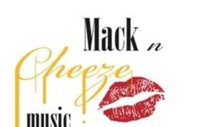 Mackncheeze Music Podcast #33: featuring Chris Hogan