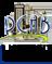 Mackintosh PCAB licensed