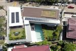Mackintosh Specializes in Green Roofs