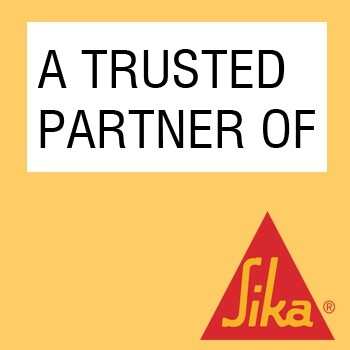 Sika trusted partner