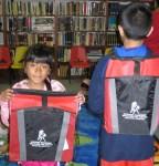 Mustang Stampede Backpacks!