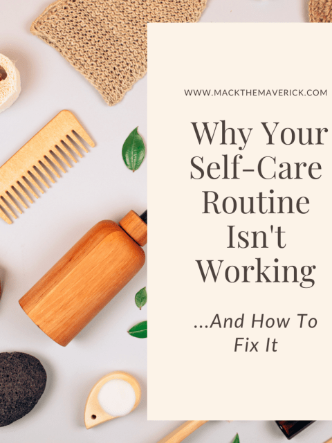 self care beauty products