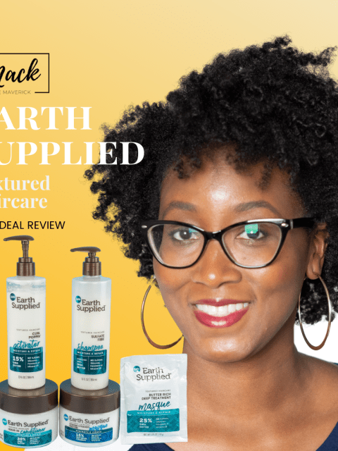 earth supplied review