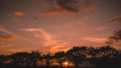 sunset dapithapon