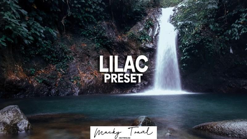 LILAC PRESETS LIGHTROOM DNG XMP