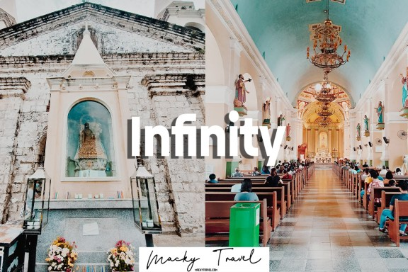 free dng xmp infinity wedding preset for lightroom mobile