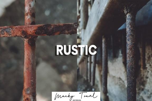 free dng xmp rustic lightroom mobile presets