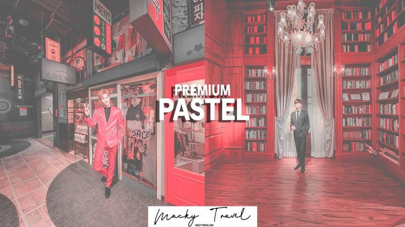 free premium dng xmp pastel lightroom mobile presets