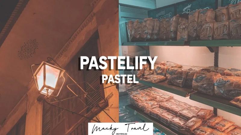 pastelify lightroom preset